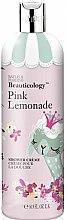 """Voňavky, Parfémy, kozmetika Sprchový krém """"Ružová limonáda"""" - Baylis&Harding Pink lemonade Shower Creem"""
