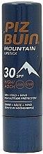 Voňavky, Parfémy, kozmetika Ochranná rúž pre pery - Piz Buin Mountain Lip Protector SPF30