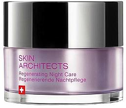 Voňavky, Parfémy, kozmetika Regeneračný nočný krém - Artemis of Switzerland Skin Architects Regenerating Night Care