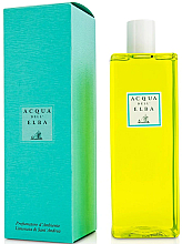 Voňavky, Parfémy, kozmetika Acqua Dell Elba Limonaia Di Sant' Andrea - Náplň do difúzora