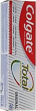 Voňavky, Parfémy, kozmetika Zubná pasta - Colgate Total Original Toothpaste