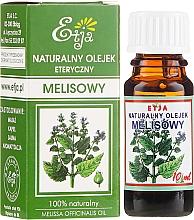 Voňavky, Parfémy, kozmetika Prírodný éterický olej z medovky - Etja Natural Essential Oil