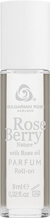 Bulgarian Rose Rose Berry - Parfum