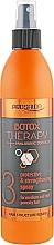 Voňavky, Parfémy, kozmetika Sprej proti starnutiu vlasov - Prosalon Botox Therapy Protective & Strengthening 3 Spray