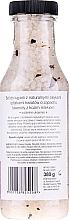 """Kúpeľová soľ """"Levanduľa a kozie mlieko"""" - Belle Nature Bath Salt — Obrázky N2"""