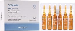 Voňavky, Parfémy, kozmetika Ampulky proti vypadávaniu vlasov - SesDerma Laboratories Seskavel Anti-Hair Loss Aampoules