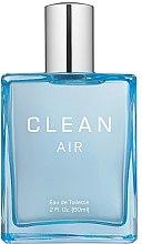 Voňavky, Parfémy, kozmetika Clean Clean Air - Toaletná voda (tester bez viečka)