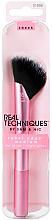 Voňavky, Parfémy, kozmetika Štetec na make-up - Real Techniques Rebel Edge Medium