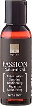 """Voňavky, Parfémy, kozmetika Esenciálny olej """"Marakuja"""" - Avebio OiL Passion"""