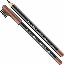 Voňavky, Parfémy, kozmetika Ceruzka na obočie - Vipera Professional Brow Pencil