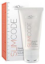Voňavky, Parfémy, kozmetika Krém proti strie - Postquam Slimcode Stretcht Marks Solution