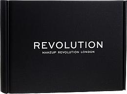 Voňavky, Parfémy, kozmetika Sada - Makeup Revolution Black Box Set