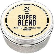 Voňavky, Parfémy, kozmetika Maslo na telo Super Blend - Cztery Szpaki