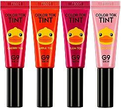 Voňavky, Parfémy, kozmetika Tint na pery - G9Skin Color Tok Tint
