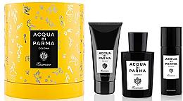 Voňavky, Parfémy, kozmetika Acqua Di Parma Colonia Essenza - Sada (edc/100ml + sh/gel/75ml + deo/50ml)