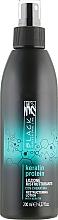 Voňavky, Parfémy, kozmetika Regeneračný lotion pre poškodené vlasy - Black Professional Line Keratin Protein Restructuring Lotion