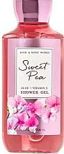Voňavky, Parfémy, kozmetika Bath and Body Works Sweet Pea - Sprchový gél