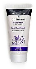 Voňavky, Parfémy, kozmetika Krém na tvár - Orientana Rich Saffron Cream