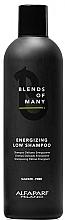 Voňavky, Parfémy, kozmetika Energetický šampón pre tenké a oslabené vlasy - Alfaparf Milano Blends Of Many Energizing Low Shampoo
