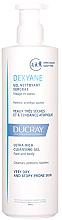Voňavky, Parfémy, kozmetika Ultra výživný čistiaci sprchový gél - Ducray Dexyane Gel Nettoyant Surgras