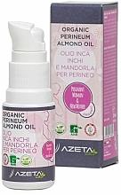 Voňavky, Parfémy, kozmetika Organický mandľový olej na prípravu k pôrodu - Azeta Bio Organic Perineum Almond Oil