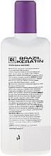Kondicionér na vlasy - Brazil Keratin BIO Marula Organic Conditioner — Obrázky N2