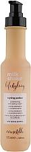 Voňavky, Parfémy, kozmetika Krémový kondicionér na styling vlasov - Milk Shake Lifestyling Styling Potion