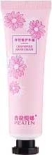 Voňavky, Parfémy, kozmetika Krém na ruky - Pilaten Chamomile Hand Cream