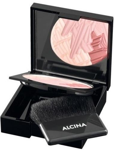 Lícenka - Alcina Brilliant Blush