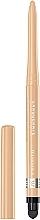 Voňavky, Parfémy, kozmetika Automatická ceruzka na viečka - Rimmel Exaggerate Waterproof Eye Definer