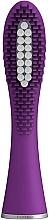 Voňavky, Parfémy, kozmetika Vymeniteľná hlavica na kefku - Foreo Issa Mini Hybrid Brush Head Enchanted Violet
