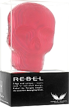 Voňavky, Parfémy, kozmetika Kefa na vlasy - Tangle Angel Rebel Brush Red Chrome