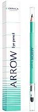 Voňavky, Parfémy, kozmetika Ceruzka na oči - Orphica Arrow Eye Pencil