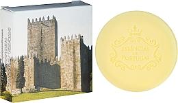 Voňavky, Parfémy, kozmetika Prírodné mydlo - Essencias De Portugal Living Portugal Guimaraes Lemon