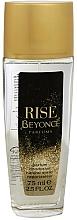 Voňavky, Parfémy, kozmetika Beyonce Rise Pour Femme - Deodorant v spreji