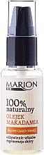Olej na vlasy, telo a tvár makadamy - Marion Eco Oil — Obrázky N2