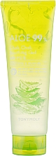 Voňavky, Parfémy, kozmetika Upokojujúci gél s aloe - Tony Moly Aloe 99% Chok Chok Soothing Gel