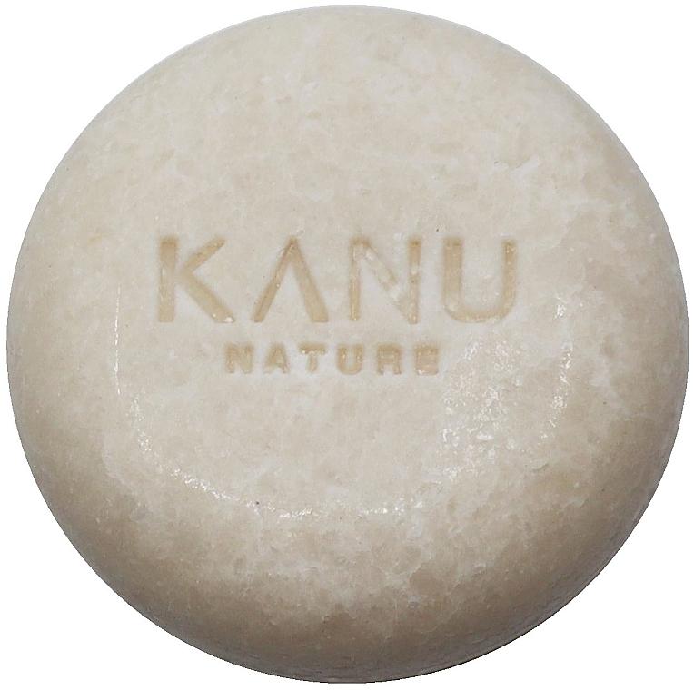 Šampón pre normálne vlasy - Kanu Nature Shampoo Bar Toxic Glamour For Normal Hair
