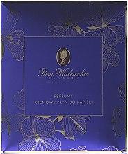 Voňavky, Parfémy, kozmetika Pani Walewska Classic - Sada (bath/foam/500ml+perfume/30ml)