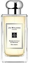 Voňavky, Parfémy, kozmetika Jo Malone Honeysuckle & Davana - Kolínska voda
