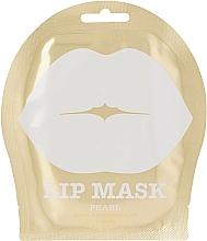 Voňavky, Parfémy, kozmetika Maska na pery - Kocostar Pearl Lip Mask
