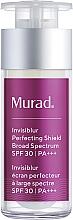 Voňavky, Parfémy, kozmetika Krém na tvár s SPF ochranou - Murad Hydration Invisiblur Perfecting Shield Broad Spectrum SPF 30 PA+++