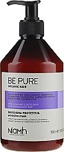 Voňavky, Parfémy, kozmetika Ochranná maska na farbené a zosvetlené vlasy - Niamh Hairconcept Be Pure Protective Mask