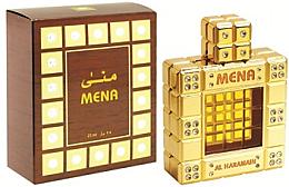 Voňavky, Parfémy, kozmetika Al Haramain Mena - Parfumovaná voda