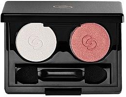 Voňavky, Parfémy, kozmetika Dvojitý očný tieň - Oriflame Giordani Gold Eye Shadows