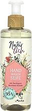 Voňavky, Parfémy, kozmetika Tekuté mydlo na ruky s extraktom z plodov ostružiny - Evita Naturlich Eco Liquid Soap