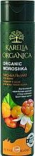 """Voňavky, Parfémy, kozmetika Bio balzam na vlasy """"Organic Moroshka"""" energia a sila - Fratti NV Karelia Organica"""