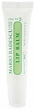Voňavky, Parfémy, kozmetika Ultra výživný balzam na pery - Mario Badescu Lip Balm