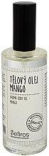 """Voňavky, Parfémy, kozmetika Olej na telo """"Mango"""" - Sefiros Mango Body Oil"""