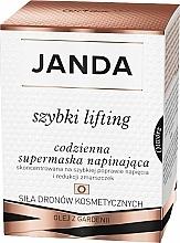 Voňavky, Parfémy, kozmetika Každodenná super maska na tvár s liftingovým účinkom - Janda